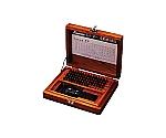 ホルダー式精密刻印 フルセット 1.5mm