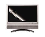 [取扱停止]液晶TV専用保護フィルム23Wインチ用 AVDTVF23W