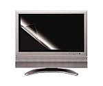 [取扱停止]液晶TV専用保護フィルムSHARP 26Wインチ用 AVDTVF26WSH