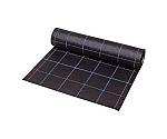 Weed barrier sheet BB1515-1x100 Black BB15151X100