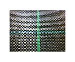 Weed barrier sheet BG1515-1x100 Green BG15151X100