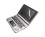 [取扱停止]電子辞書用液晶保護フィルム CASIO DJPTP007