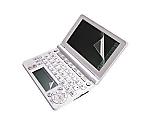 [取扱停止]電子辞書用液晶保護フィルム DJPTP011