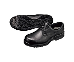 救急隊員用靴 ウィンジョブ119S ブラック 25.0cm FOA551.9025.0