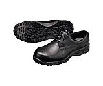 救急隊員用靴 ウィンジョブ119S ブラック 27.0cm FOA551.9027.0