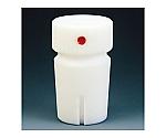 Head Plug with Groove 15/25 1 Pc NR0312001