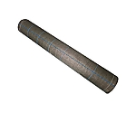 Weed barrier sheet SG1515-3x100 Silver Gray SG15153X100