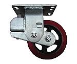 重量用ダンピングキャスター径201固定BU(200ー130ー724 TP200LCABU