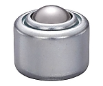 ボールベアー スプリング入りプレス製 UM12B
