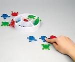 カエルジャンプゲーム