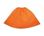衣装ベースマントスカートオレンジ
