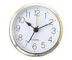 丸型時計  アラーム付等