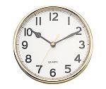ビッグ丸型時計