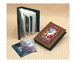 木彫レザー調写真ファイル