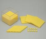 体積説明ブロック