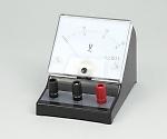 交流電圧計/電圧計