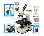 [取扱停止]生物顕微鏡 DKm 400/600 8781