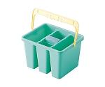 角型筆洗バケツ