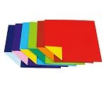 新両面いろがみ12色6枚組200×200mm 13996