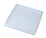 プラスチック製インキ練板 380×305×20mm 21041