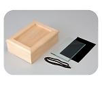 プリティーウッドボックス サンドブラストセット 38020