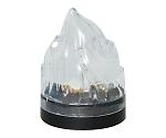 [取扱停止]LEDフラッシュキャンドル 47409
