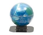 カプセルとねんどで作る惑星モデルキット