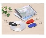 CD・DVDクリーナー