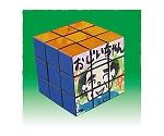 6面立体パズル