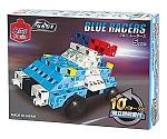 BLUE RACERS