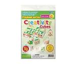 Creativity Cubes 79008