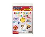 Color & Cut Illusions 79011