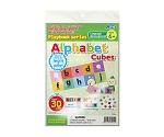Alphabet Cubes 79014