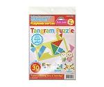 Tangram Puzzle 79017