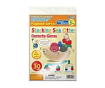 Stacking Sea Otter Dexterity Game