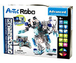 Programming Material (Artec Robo) Robotist Basic and others