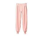 パンツ 兼用 ピンク エコ 裾フライス 7-474CB