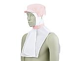 頭巾帽子 ピンク エコ 9-1014
