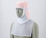 頭巾帽子 グリーン 9-1093