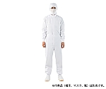 Coverall For Unisex Long Sleeve White DF8901-2 S and others