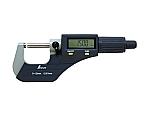 デジタルマイクロメーター0~25mm 79523
