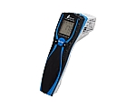 Radiation Thermometer B laser point Function and others