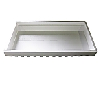 Hydroponic Bed Set 60cm 60B