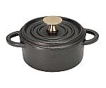 IK 鉄鋳 ココット鍋