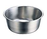抗菌 18-8 ステンレス 洗い桶