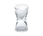 トルソーサンドグラス 1分計 ホワイト 014222