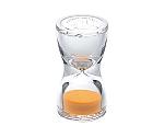 トルソーサンドグラス 4分計 オレンジ 014246