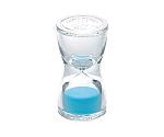 トルソーサンドグラス 5分計 ブルー 014253