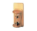 木枠 サウナ用 砂時計 5分計