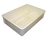 キャンブロ ピザ生地ボックス 深型 DB18266CW(148) 4134100